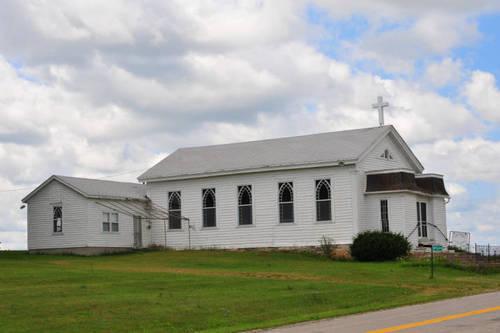 Peniel Chapel