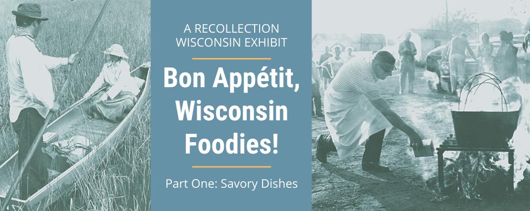 Bon Appetit Part 1 Exhibit Image